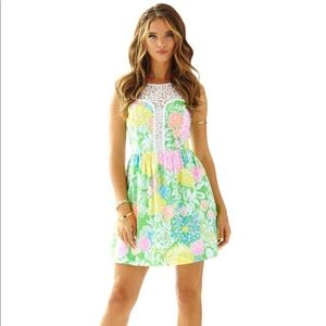 Lilly Pulitzer Reagan fit& flare dress